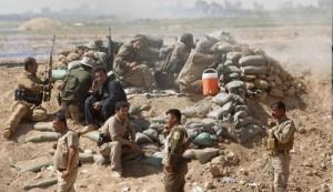 Kurdish Fighters Dislodge ISIL from Syria's Kobani: Reports