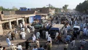 اعتداء علي مسجد في باكستان يخلف 7 ضحايا
