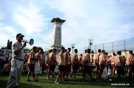 tahanan thailand