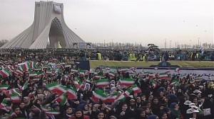HUT revolusi iran1