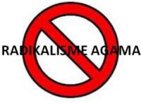Mengenal 5 Strategi Kaum Radikal di Indonesia*