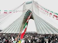 Jutaan Rakyat Iran Peringati Kemenangan Revolusi Islam