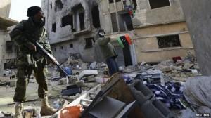bom isis libya