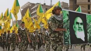 brigade hizbullah Irak