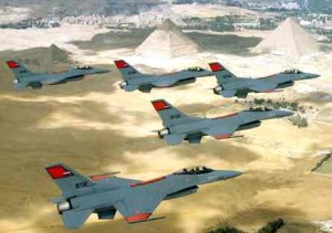 mesir f16_fighter