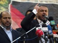 Hamas Sebut Iran Tak Pernah Berhenti Dukung Perjuangan Palestina