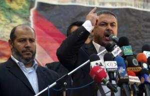 palestina khalil al-hayya hamas