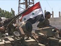Pertemuan Kelompok Kontak Suriah Akan Digelar, Beberapa Negara Dilibatkan