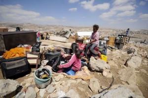 pembongkaran rumah palestina2