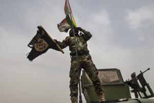 iraq; peshmerga;ISIS