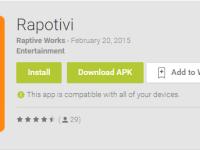 Laporkan Tayangan Televisi Melalui Aplikasi Android Rapotivi