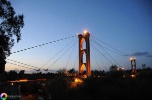 Deir ez-Zor Bridge