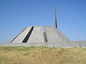 Museum Genosida Armenia