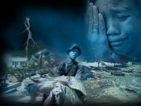 Antara Bencana Alam Dan Bencana Manusia
