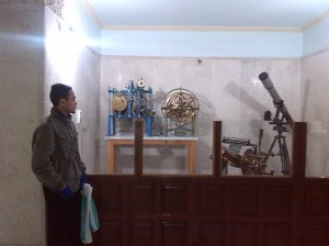 Museum di Haram Imam Ridho
