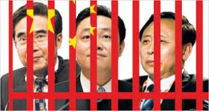 anti korupsi cina