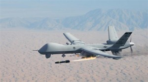 drone AS attack