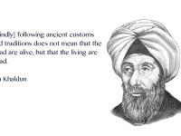 Filsafat Politik Ibnu Khaldun