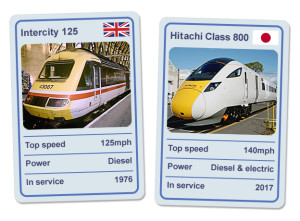 intercity hitachi