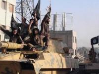 ISIS Minta Pengsungsi Suriah Bergabung Dengan Mereka