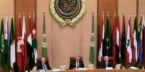liga arab di sharm al-sheikh
