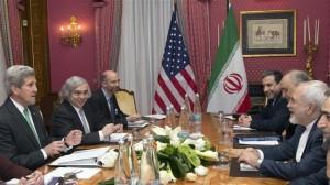 perundingan iran-as