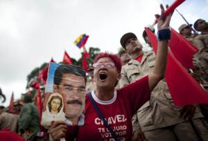 Venezuela March