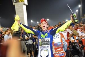 Vallentino Rossi/MotoGP