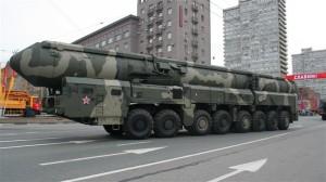 rudal strategis rusia