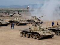 Pasukan Yaman Hancurkan 25 Tank dan Mesin Perang di Wilayah Saudi