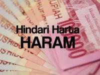 Mengambil Rezeki Haram, Mengurangi Rezeki Halal