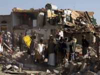 Tragis, Wajah Yaman Hari ini