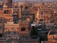 Mengintip Indahnya Kota Tua Sana'a