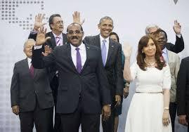 america summit