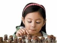 Sebaiknya Berapa Uang Saku Anak?