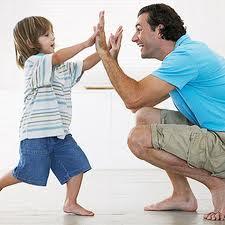 cara memuji anak
