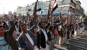 جيش اليمن ولجانه الثورية يعلنون السيطرة على كامل عدن
