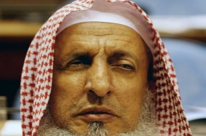 mufti saudi syeikh abdul aziz al-sheikh