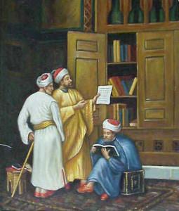 pemiiran islam