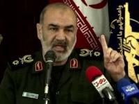 Komandan IRGC: Penghancuran Israel Bukan Lagi Impian, Melainkan Tujuan yang Bisa Dicapai