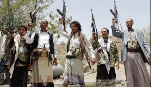 pasukan suku yaman1