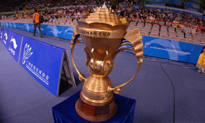 Piala Sudirman 2015/artefak.org