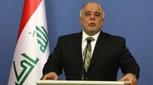 haider abadi pm irak