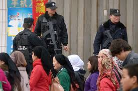 muslim uighur