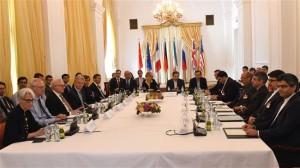 negosiasi nuklir iran