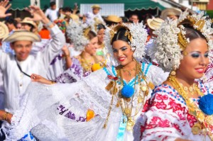 panama people