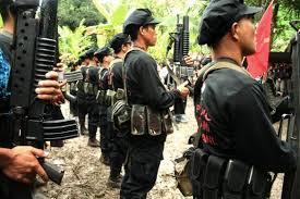 pemberontak komunis filipina