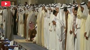 jumat sunni syiah kuwait