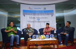islam nusantara-berkemajuan