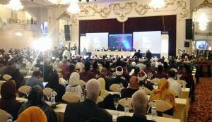 مؤتمر الافتاء بمصر يختم بالدعوة لمواجهة الفكر التكفيري